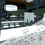 Eventmanagement 3D Animation für Eventplanung